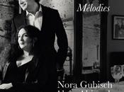 ❛Disque❜ Ravel Nora Gubisch Alain Altinoglu voix d'argent, L'invitation voyage, opus