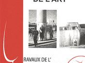 Colloque géographie esthétiques pratiques savoirs spatiaux (appel contribution)
