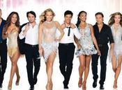Audiences: Retour gagnant pour Danse avec stars TF1, France résiste bien
