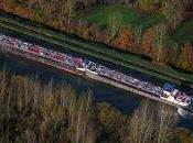 Picardie Canal Seine-Nord Conseil régional soutient démarche gouvernement