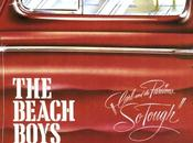 Beach Boys #5-Carl Passions-1972