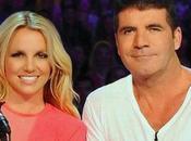 Britney souhaite joyeux anniversaire Simon Cowell