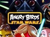 prochain Angry Birds sera adapté Star Wars