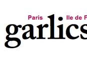 Garlicscope Octobre 2012
