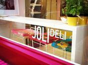 L'adresse mardi Joli Deli