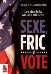 livres semaines (#78) Sexe, fric vote