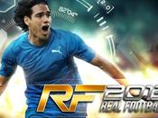 Real Football 2013 disponible iPhone iPad (gratuit)...