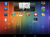Android 4.1.2 arrive Nexus