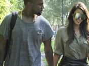 Kardashian Kanye West cherchent maison, budget millions dollars