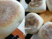 British Muffin Lait Fermenté