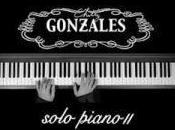 Chilly Gonzales concert privé (France Culture)