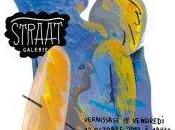 "Vernissage ""IMPRESSION"", exposition Frida"