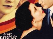 Haute Pègre Trouble Paradise, Ernst Lubitsch (1932)