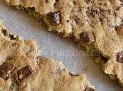 Cookies géant Toblerone