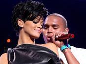 Rihanna envisage marier avec Chris Brown
