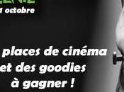Frankenweenie, places ciné goodies gagner