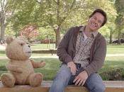 """""""Ted"""" Seth MacFarlane"""