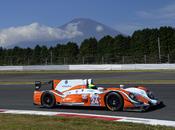 essais qualificatifs d�cevants Fuji pour Racing