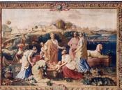 Nicolas Poussin Moïse, l'exposition Galerie Gobelins