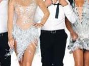 Audiences: Nouveau record pour Danse avec stars TF1, devance France