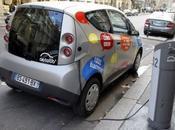 Groupe Bolloré développer service véhicules électriques partagés France