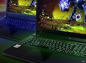 CyberPower dévoile nouveau gamer