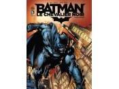 David Finch Paul Jenkins Batman, Chevalier Noir, Terreurs nocturnes