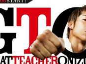 [Jdrama] Remake 2012 Great teacher onizuka