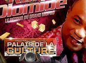 Concert Grand retour Mopao Koffi Olomidé Abidjan dans semaine