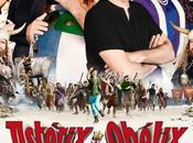 Astérix Obélix service Majesté cinéma Gaulois Bretons unis contre Rome