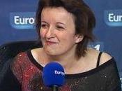 Anne Roumanoff devais relancer l'access France l'ai coulé toute seule