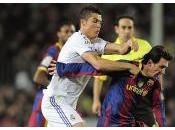 Andrés Iniesta footballeur idéal contient Messi Cristiano Ronaldo