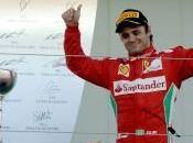 Bonne nouvelle pour Massa…