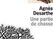 partie chasse Agnès Desarthe