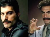 Sacha Baron Cohen sera Freddie Mercury