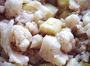 Gratin légumes béchamel (sans gluten, sans lait)