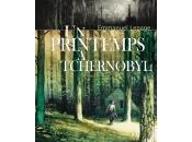 Emmanuel Lepage printemps Tchernobyl