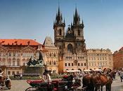 curiosités Prague