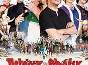 Astérix Obélix service Majesté, majestueuse comédie