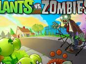 Plants Zombies gratuit pour Halloween