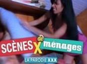 """parodie """"Scènes Ménages"""" (vidéo)"""