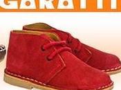 Garatti Chaussures vente privée