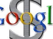 L'action Google dégringole suspendue Wall Street