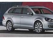 Volkswagen Golf familiale 2013 belle, bonne, chère