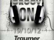 Groov'on//Traumer/Duo/Christini Hyene/@ Baby