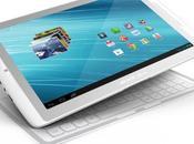 tablette Archos 80XS dévoile