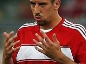 pour recruter Ribéry