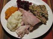 Stuffing pour dinde Thanksgiving