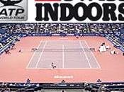 Tennis: Roger Federer Swiss Indoors 2012