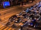 Timelapse très sympa Kuala Lumpur
